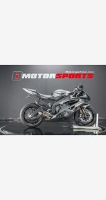 2016 Yamaha YZF-R6 for sale 200769288
