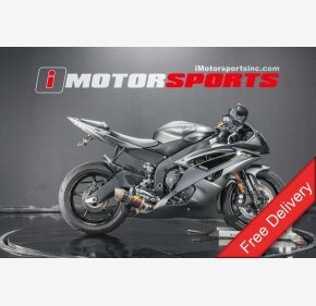 2016 Yamaha YZF-R6 for sale 200769330