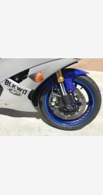 2016 Yamaha YZF-R6 for sale 200776518