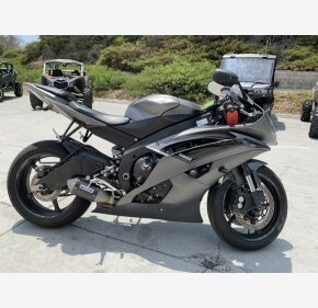 2016 Yamaha YZF-R6 for sale 200786518