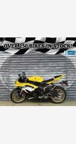 2016 Yamaha YZF-R6 for sale 200791380