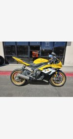 2016 Yamaha YZF-R6 for sale 200811141