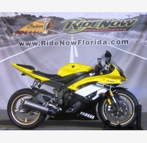 2016 Yamaha YZF-R6 for sale 200839386