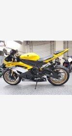 2016 Yamaha YZF-R6 for sale 200932558