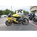 2016 Yamaha YZF-R6 for sale 200945361