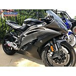 2016 Yamaha YZF-R6 for sale 200964561