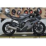 2016 Yamaha YZF-R6 for sale 201035185