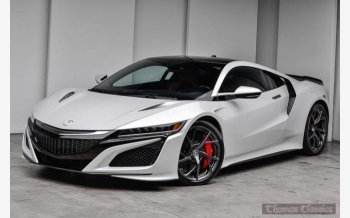 2017 Acura NSX for sale 101061126