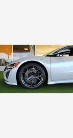 2017 Acura NSX for sale 101108204