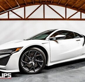 2017 Acura NSX for sale 101351656
