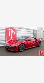 2017 Acura NSX for sale 101410323