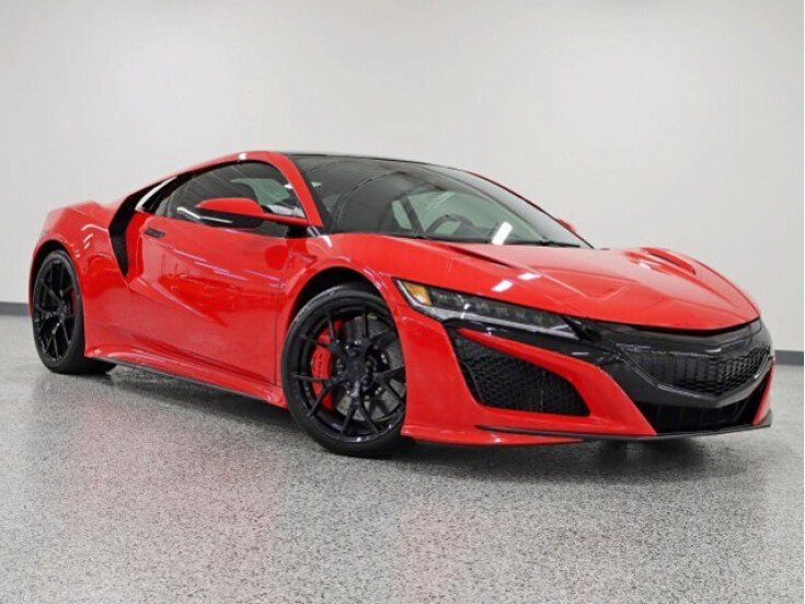 2017 Acura NSX for sale 101530988