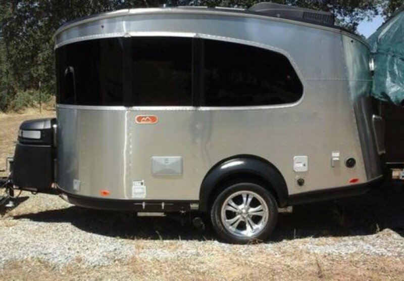 Airstream Basecamp RVs for Sale - RVs on Autotrader