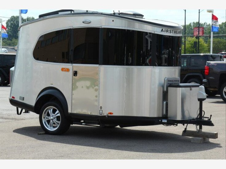 Airstream Basecamp For Sale >> 2017 Airstream Basecamp For Sale Near Elyria Ohio 44035