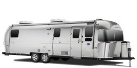 2017 Airstream Classic 30 specifications