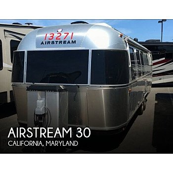 2017 Airstream Classic for sale 300198498