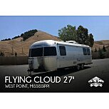 2017 Airstream Flying Cloud for sale 300203124