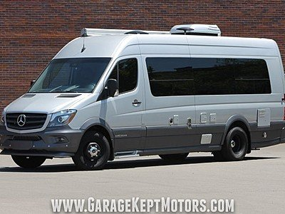 2017 Airstream Interstate for sale 300169026