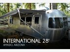 2017 Airstream Other Airstream Models for sale 300290589