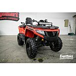 2017 Arctic Cat Alterra 500 for sale 201039376
