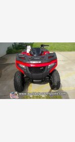 2017 Arctic Cat Alterra 700 for sale 200638409