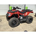 2017 Arctic Cat Alterra 90 for sale 200787410
