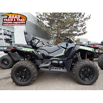 2017 Arctic Cat Alterra TRV 550 for sale 200688376