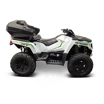 2017 Arctic Cat Alterra TRV 550 for sale 200867761