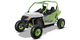 2017 Arctic Cat Wildcat 700 Limited EPS specifications