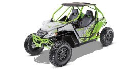 2017 Arctic Cat Wildcat 700 X Limited specifications