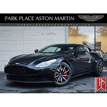 2017 Aston Martin DB11 for sale 100915636