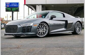 2017 Audi R8 V10 plus Coupe for sale 101292962