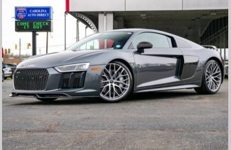 2017 Audi R8 for sale 101322379