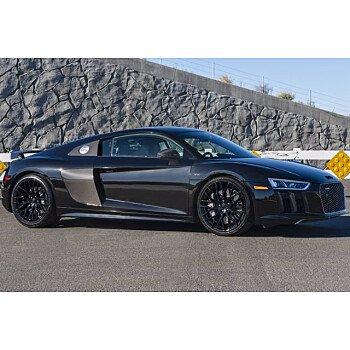 2017 Audi R8 for sale 101412014