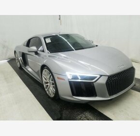 2017 Audi R8 V10 Coupe for sale 101224269