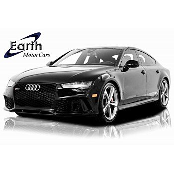 2017 Audi RS7 for sale 101267972