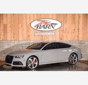 2017 Audi RS7 Prestige for sale 101435917