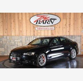 2017 Audi S6 Premium Plus for sale 101100191