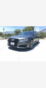 2017 Audi S8 for sale 101328082