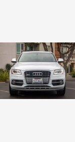 2017 Audi SQ5 for sale 101427659