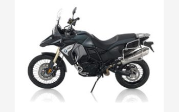 2017 BMW F800GS Adventure for sale 200605530
