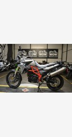 2017 BMW F800GS for sale 200816111