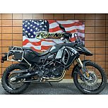 2017 BMW F800GS Adventure for sale 201185117