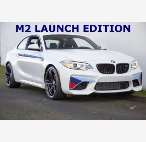 2017 BMW M2 for sale 101096917