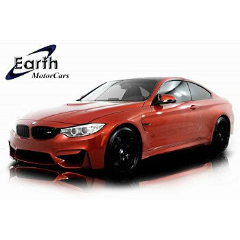 2017 BMW M4 Coupe for sale 101247967