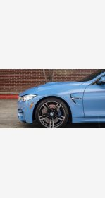2017 BMW M4 for sale 101353133