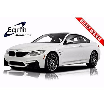 2017 BMW M4 for sale 101413551