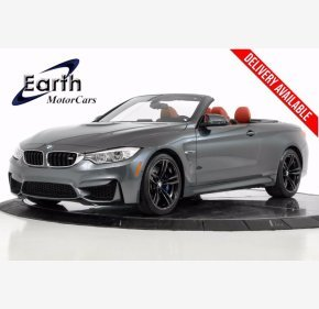 2017 BMW M4 for sale 101481745