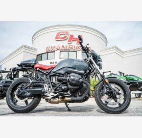 2017 BMW R nineT Pure for sale 200839350