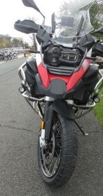 2017 BMW R1200GS Adventure for sale 200705308